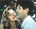 Greta Scacchi (Actress) - Genuine Signed Autograph 6578